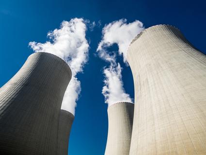Nucléaire : la majorité des centrales européennes sont obsolètes | Toxique, soyons vigilant ! | Scoop.it