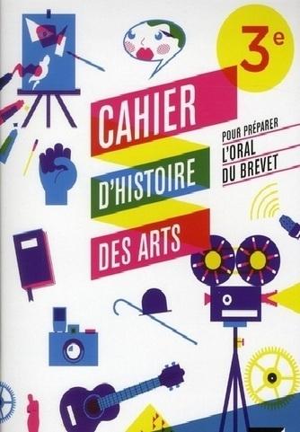 Un « Cahier d'histoire des arts » truffé de dangereuses erreurs - exponaute | Histoire de l'art & littérature | Scoop.it