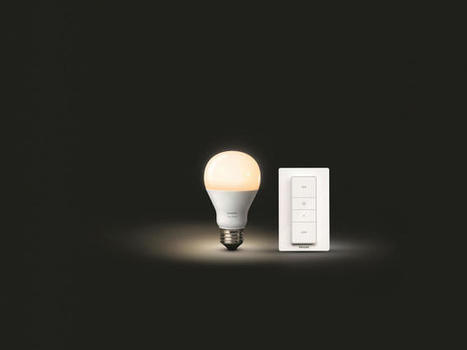 Philips Just Made It Stupid Simple To Install Smarthome Lighting | Real Estate Plus+ Daily News | Scoop.it