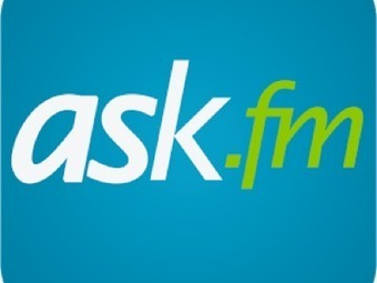 Ask.fm en question | TICE, Web 2.0, logiciels libres | Scoop.it