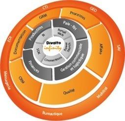 Divalto | Gesti Informatique | Entreprises et logiciels informatiques. | Scoop.it