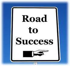 The Road To Blogging Success | Blogging101 | Scoop.it