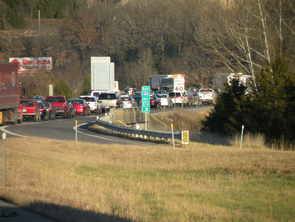 Recent Missouri Auto Accident Statistics | Car Crash Attorney | Scoop.it