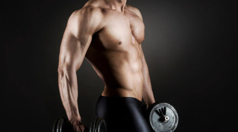Insulin's Role in Your Muscular Physique | Muscle & Fitness | Upper Cross syndrome | Scoop.it