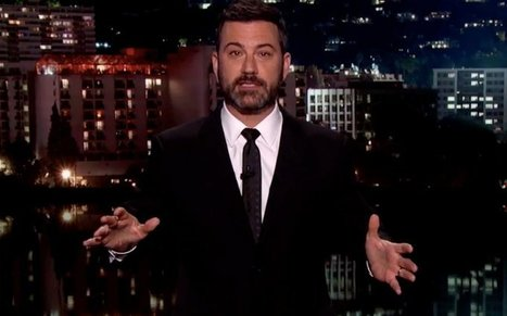 Jimmy Kimmel Tears Into Sarah Palin's 'Offensive and Dangerous' Climate Change Denial | Sustain Our Earth | Scoop.it