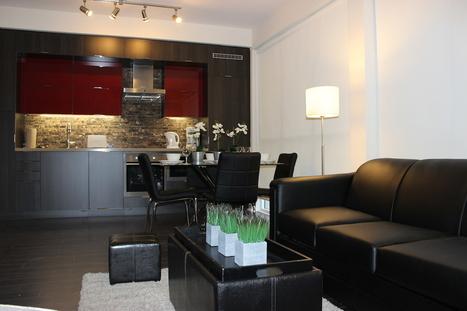 Furnished Apartment in Toront   Atlas Suites   Scoop.it