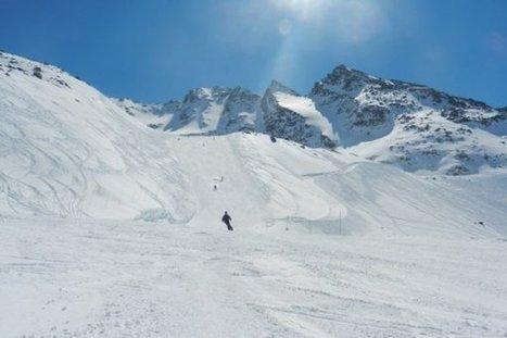 Val Thorens : Ouverture et nouveautés pour la nouvelle saison | Pyrénées | Scoop.it