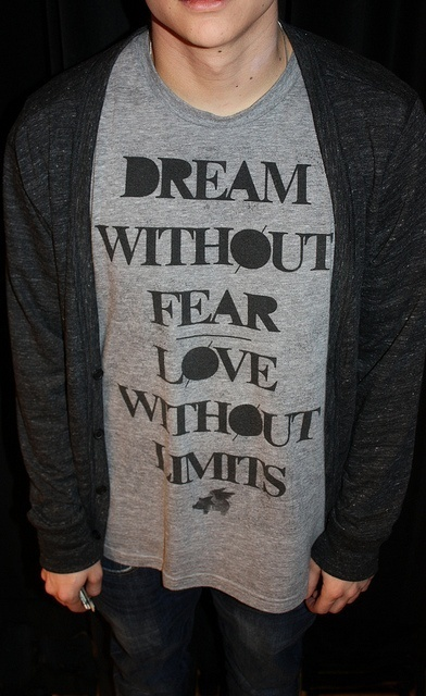 Dream without fear love without limits | Inspirational quotes | Scoop.it