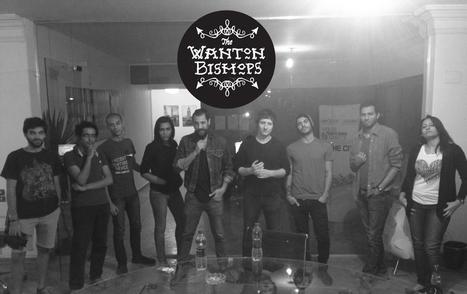 The Wanton Bishops | Lebanese Alternative Music Scene | Scoop.it