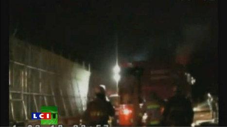 [Vidéo] Fukushima: les premières images à l'intérieur de la centrale | LCI-WAT | Japon : séisme, tsunami & conséquences | Scoop.it