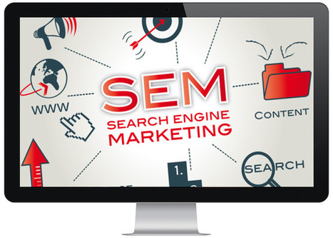 Search Engine Marketing Agency Company, Digital Marketing Firm | SEO Outsourcing Services Delhi, Local SEO Company India, SEO Firm - Design and Rank | Scoop.it