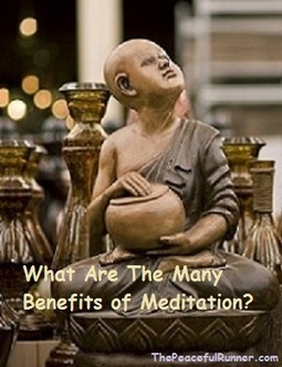 The benefits of meditation   Advice for Runners   Scoop.it