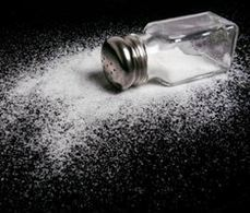 Levels of sodium intake recommended by CDC associated with harmful health outcomes | Sustain Our Earth | Scoop.it