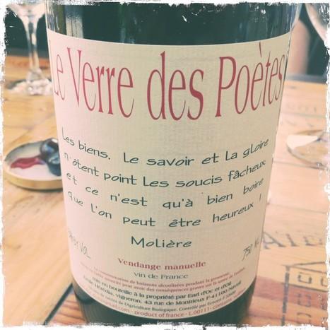 Vendredis du Vin #44 | Le vin des cousins | Vendredis du Vin | Scoop.it