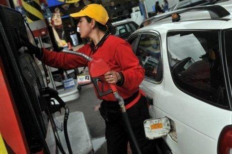 Gobierno estableció nuevo precio para la gasolina   GESTION DEL CONOCIMIENTO   Scoop.it