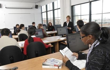 Collège de Maisonneuve | Formation continue | Formation continue en technologie | Scoop.it