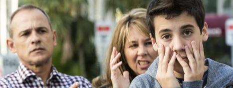 Facebook : 10 bonnes raisons de ne pas ajouter ses parents comme ... - meltyCampus | Marketing Digital et Internet | Scoop.it