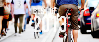 Urban Transport: 5 of the Best Blog Posts of 2013 | Mobilités | Scoop.it