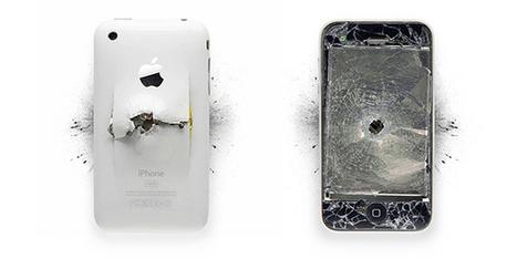 Apple destroy | Photography News Journal | Scoop.it