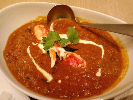 People Have Been Eating Curry for 4,500 Years | Foodie | Scoop.it