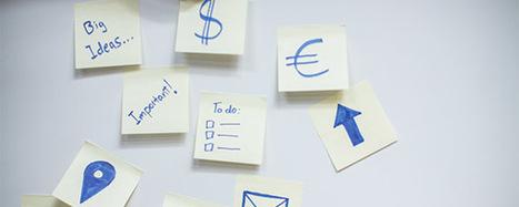 4 consejos para iniciar la transformación digital de tu negocio | APRENDIZAJE | Scoop.it