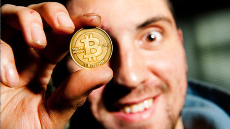$1,000 Bitcoin: what people are saying | GigaOM Tech News | Technology Gazette | Scoop.it