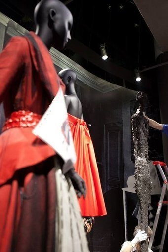 Dior explores brand history, culture through Shanghai art exhibit - Luxury Daily - Events/Causes | Brand content | Scoop.it