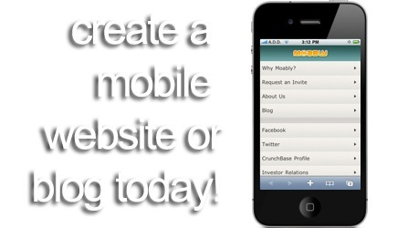 Sign Up | Moably | iPad:  mobile Living, Learning, Lurking, Working, Writing, Reading ... | Scoop.it