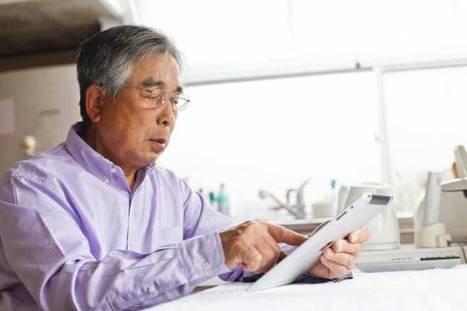 Recrutement : un outil pour sourcer les seniors | Actu RH - Pro&Co | Scoop.it