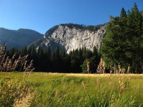 A pieds à travers les Etats-Unis : les plus beaux treks américains | | Balades, randonnées, activités de pleine nature | Scoop.it