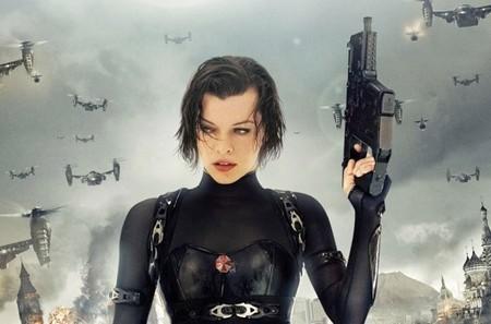 Resident Evil 6 (the movie) set for late 2014   Joystiq   Resident Evil 6 Leon Kennedy Leather Costume   Scoop.it