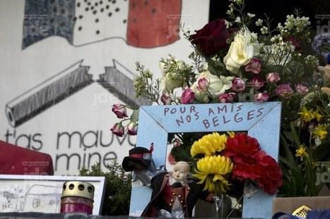 La Belgique visée par deux attentats | Le Journal des enfants | CLEMI : Infodoc.Presse-Jeunesse | Scoop.it