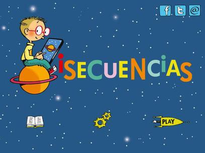 iSecuencias, de la Fundación Planeta Imaginario - Frikids | Edu-Recursos 2.0 | Scoop.it