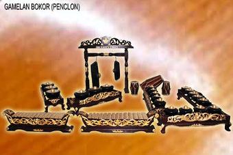 GAMELAN DEGUNG SUNDA PENCLON (BOKOR) | JUAL ALAT MUSIK MARAWIS & REBANA | putra pendawa | Scoop.it