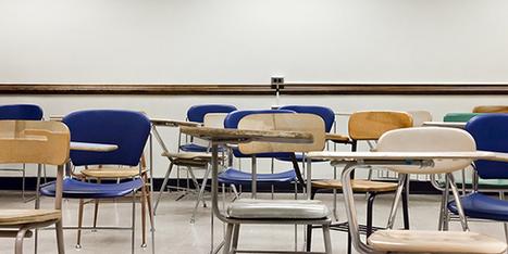 The Future of Teacher Evaluations in Higher Ed - OnlineUniversities.com | TRENDS IN HIGHER EDUCATION | Scoop.it