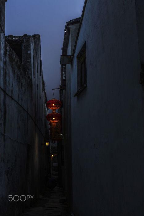 Alley byDaniel(得悠) Ye | My Photo | Scoop.it