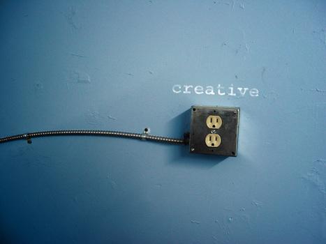 Warum manche kreativer sind als andere: Jäger der Geistesblitze | Weiterbildung | Scoop.it