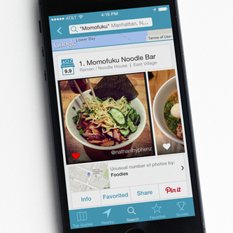 Travel App Jetpac Recommends Bars and Restaurants by Looking at Your Instagram Photos | Nightlife, Restaurants, Bars, and Music | Scoop.it
