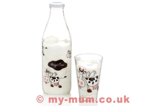 Milk – a friend or enemy of clean carpets | Carpets | Scoop.it