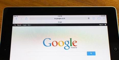 5 Google Results That Can Destroy Your Career | 2share4learning | Scoop.it