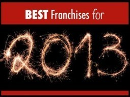 Best Franchises in Canada 2013 | Canadian Franchise | Buying a Franchise | Scoop.it