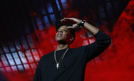 Another music streaming company is sinking:  Jay Z's Tidal keeps losing top executives | Musicbiz | Scoop.it