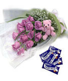 Send Flowers to Delhi Online - Send Cakes to Delhi | indiagiftsportal.net | send flowers to delhi | Scoop.it