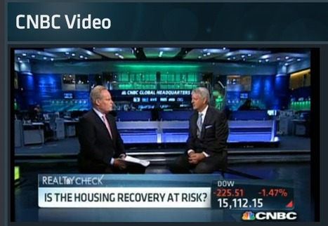 Is Our Housing Recovery At Risk? | Real Estate Trending | Scoop.it