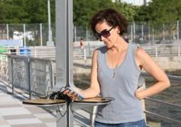 Public charging stations help smartphone users, but also open a new avenue for hacking | Radio Show Contents | Scoop.it