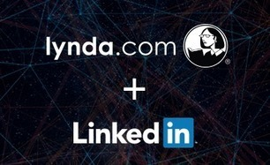 Welcome to the LinkedIn Family, lynda.com! | Jay Cross | Scoop.it