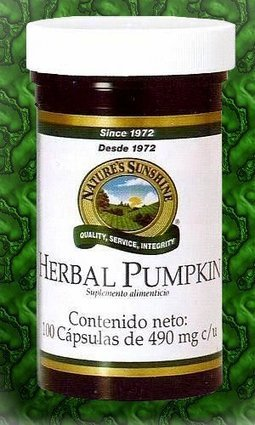 Herbal Pumpkin - 100 cápsulas | semilla / calabaza / semillas de calabaza / vermífuga / desparasitante / parásito / parasito / cucurbitacina / cucurbitina / gusano / gusanos / gusano intestinal / g... | Semillas de calabaza (Curcubita pepo) | Scoop.it