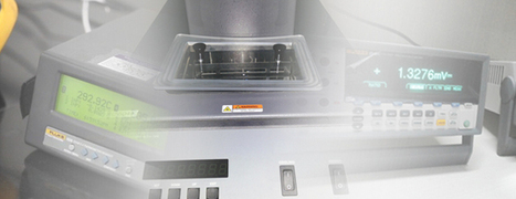 Temperature Controller Calibration|Thermocouple Calibration | sigmatest | Scoop.it