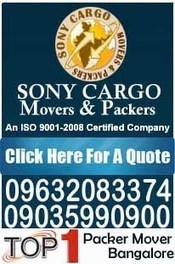 Top 4- Packers and Movers Banaswadi, Movers and Packers Banaswadi, Car Movers | Packers and Movers in Bangalore | Scoop.it