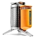 BioLite Wood Burning CampStove | Interesting Stuff | Scoop.it